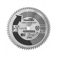 China Sliding Compound Miter Saw Blades on sale