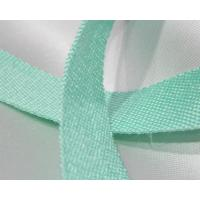 Fireproof Texturized ET-glass Fiber Glass High Heat Woven Tapes Manufactures