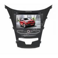 China Special Car DVD/GPS Player MODEL:CY-SY12 on sale