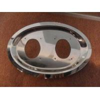 Custom Metal Stamping Parts Mirror Polishing For Machine Components Manufactures