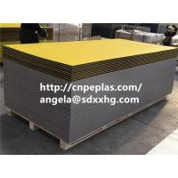 Frosting surface three layers virgin HDPE sheets Manufactures