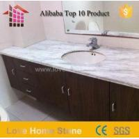 Vanity Top New Fashionable Stylish White Bathroom Vanity with Marble Top Manufactures