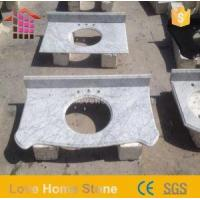 Vanity Top White Marble and Cultured Marble Vanity Tops with Sink Online Sale Manufactures