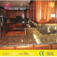 Factory Supply Granite Countertop and Counters Houston Backsplash with Low Price