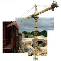 Topkit tower crane Potain MD Topkit Tower Cranes Top Slewing Tower Cranes Manufactures