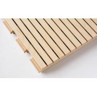 Buy cheap Acoustic Panel Building Construction Material from wholesalers
