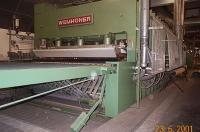 Short Cycle Press Line Manufactures