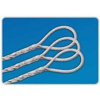 China Spliced steel wire rope sling Lifting equipment on sale