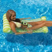 Swimming Pool Float Bed Manufactures