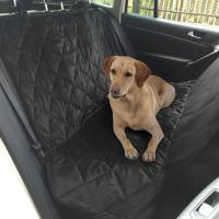 Dog Back Seat Cover Manufactures