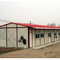 China Mobile assemble factory house(single stage) on sale