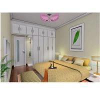 Mountain House master bedroom Manufactures