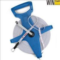 Buy cheap Custom Printed Synthetic Paper Tape Measures from wholesalers