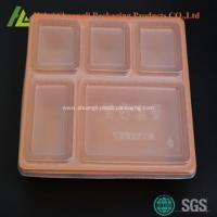 Buy cheap Plastic packaging containers for food from wholesalers