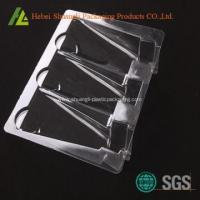 Factory plastic cosmetic packaging tray Manufactures