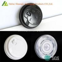 Disposable PS Plastic Lid Manufactures