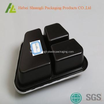 Quality Thermoforming plastic clamshell food packaging for sale