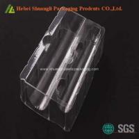 Plastic cosmetic thermoforming tray packaging Manufactures