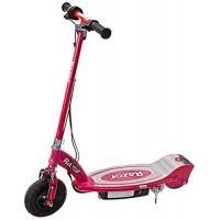 China Scooters Razor E100 Electric Scooter (Pink) on sale