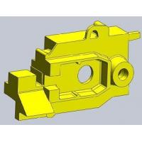 Spare Parts D-1-002 35# Casting Steel Gear Box Manufactures