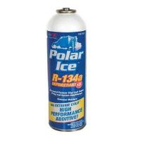 A/C Recharge Kits 528 Polar Ice A/C Recharge 19oz R-134A Freon Manufactures