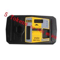 China Sale! 5 Tokens for VVDI MB BGA Tool Password Calculation on sale