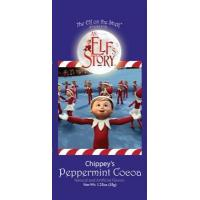 China Bulk HCP - Elf on the shelf Chippey's peppermint cocoa on sale