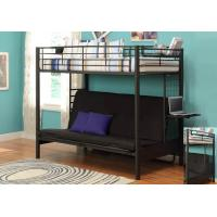 China Overview Twin / Futon Bunk Bed - BFB1027 on sale