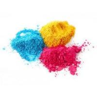Dry Colorants