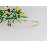 Buy cheap Korean fashion simple bracelet from wholesalers