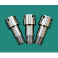 Buy cheap Stainless Steel Cnc Turning Cnc Machining Parts from wholesalers