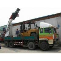 Moving plants Manufactures