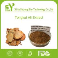 China Best Pure Organic Tongkat Ali Root Extract Malaysia on sale