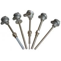 Buy cheap Temperature Meter assembly-type thermocouple with stainless steel junction box Model:WRN-122B from wholesalers