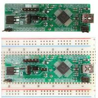 Microcontroller Development Boards 710-0008-05 Manufactures