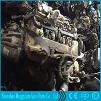 China Toyota 2KD used engine and Toyota 2KD diesel engine and Toyota 2KD engine on sale