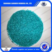 Buy cheap Blue Crystal Printing and Dyeing Industry Nickel Sulfate from wholesalers