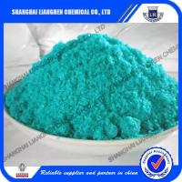 98%High Quality Copper Dichloride CAS: 10125-13-0 Manufactures