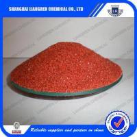 Buy cheap Red Crystal Ceramic Glaze Electroplate Paint Drier Cobaltous Sulfate from wholesalers