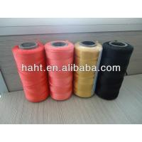 Buy cheap all sizes quality first Colorful cotton sewing thread from wholesalers