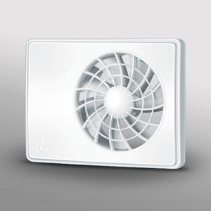 China Extractor Fans iFan Intelligent Silent Bathroom Extractor Fan