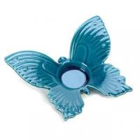 China Wholesale Candle Butterfly Tea Light Holder on sale