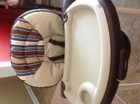 China Baby Stuff Graco Highchair on sale