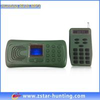 Hunting Series Electronic bird caller with remote control function Manufactures