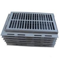 China Ductile Iron Gully Grating on sale