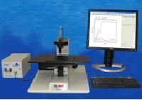 China High Accuracy Spectroscopic Reflectometry Thin Film Measurement System on sale