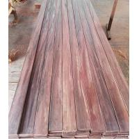 Buy cheap Red willow eucalyptus wood from wholesalers
