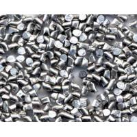 China CUT WIRE STEEL SHOT(1.0mm) on sale