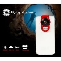 China 4 in 1 special effect lens RK-LENS1 wholesale