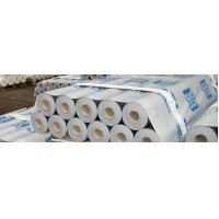 China Flat Roofing Synthetic membranes on sale